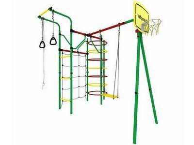 Детские спортивные комплексы для дачи. Выгодно купить в Перми f084f558536
